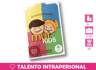 Talento intrapersonal