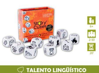 Talento linguistico